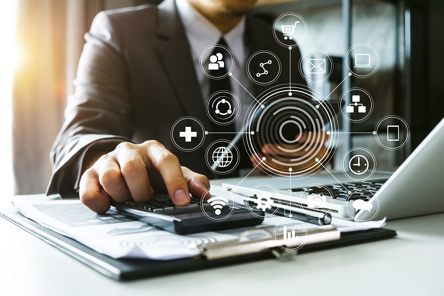 How Digital Marketing Impacts Business