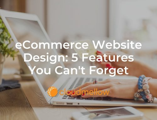 eCommerce Website Design: 5 Features You Can't Forget