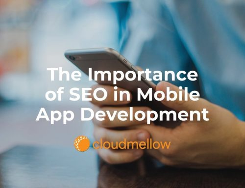 The Importance of SEO in Mobile App Development