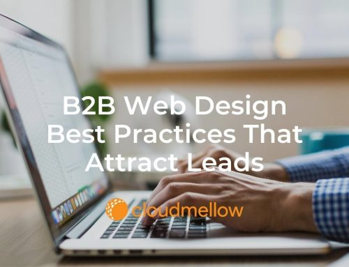 B2B Web Design Best Practices That Attract Leads