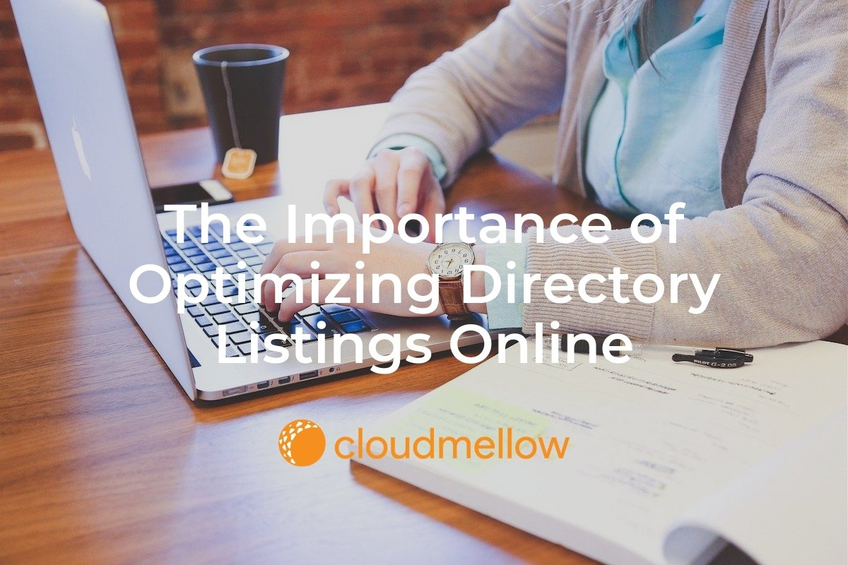 The Importance of Optimizing Directory Listings Online
