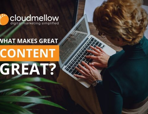What Makes Great Content Great?