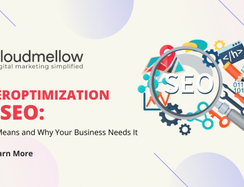 Hyperoptimization of SEO: What It Means and Why Your Business Needs It