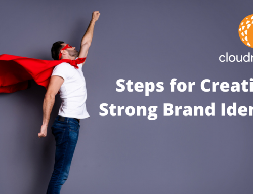 Steps for Creating a Strong Brand Identity