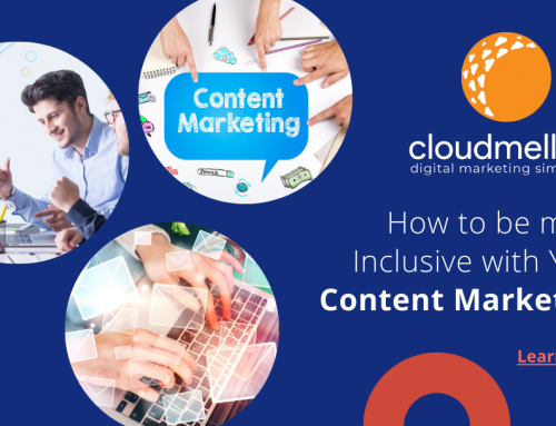 How to Be More Inclusive With Your Content Marketing